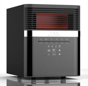 Infrared Cabinet Heater PH-91K | Soleil Heaters
