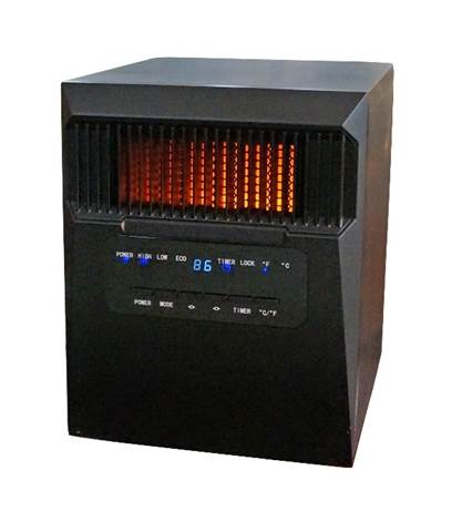 Infrared Cabinet Heater Ph 91t Soleil Heaters
